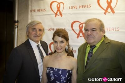 jean shafiroff in Love Heals Gala 2014