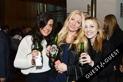 kelly mckenna in Open Your World Networking Event: Presented By Heineken