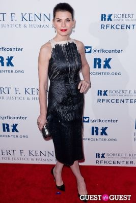 julianna margulies in RFK Center For Justice and Human Rights 2013 Ripple of Hope Gala