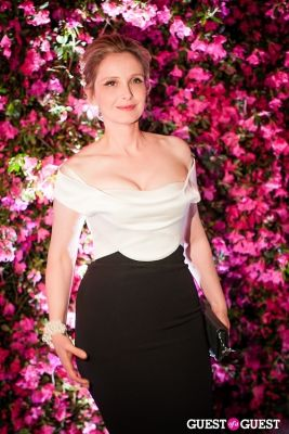 julie delpy in Chanel Hosts Eighth Annual Tribeca Film Festival Artists Dinner