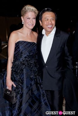zang toi in New Yorkers for Children Fall Gala 2013