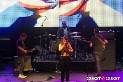juliette ashby in SXSW Performances
