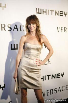 juliette lewis in The Whitney Gala