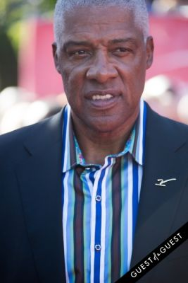 julius erving in The 2014 ESPYS at the Nokia Theatre L.A. LIVE - Red Carpet