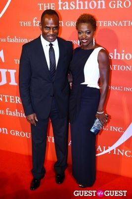 julius tennon in The Fashion Group International 29th Annual Night of Stars: DREAMCATCHERS
