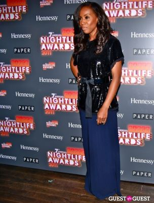 june ambrose in 7th Annual PAPER Nightlife Awards