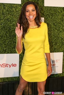 jurnee smollett in Step Up Women's Network 10th Annual Inspiration Awards