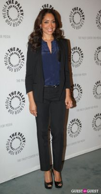 jurnee smollett-bell in The Paley Center for Media Presents A