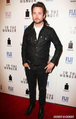 justin chatwin in Premiere Of Magnolia Pictures'