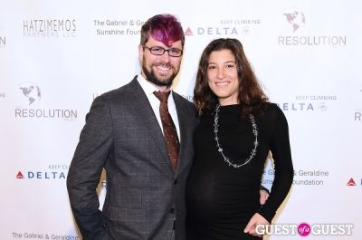 renee diresta in Resolve 2013 - The Resolution Project's Annual Gala