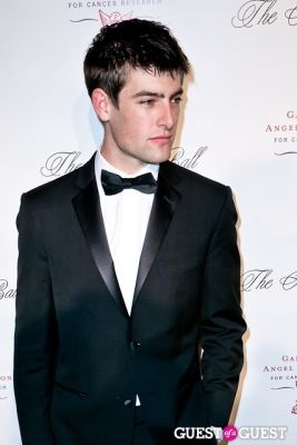 justin hopwood in Gabrielle's Angel Foundation Hosts Angel Ball 2012