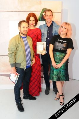 philippe von-borries in Refinery 29 Style Stalking Book Release Party