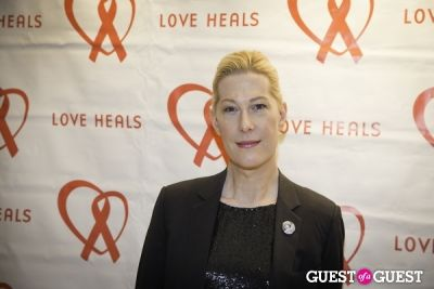 justin vivian-bond in Love Heals Gala 2014