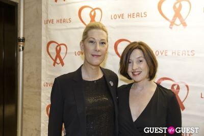 justin vivian-bond in Love Heals Gala 2014