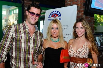 kimberly de-flesco in Roots & Wings Foundation Presents The Garden Party Sponsored by Brugal Rum