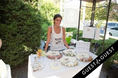 justine bernhardt in Traditional Home and Prince of Scots Apres Beach Garden Party