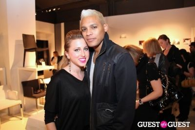 jared cameron in Pop Up Event Celebrating Beauty, Art & Fashion