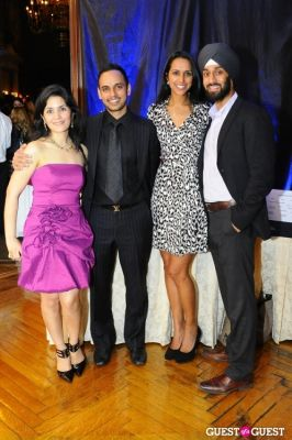 jyoti singhvi in Resolve 2013 - The Resolution Project's Annual Gala