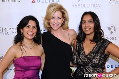 kritika bansal in Resolve 2013 - The Resolution Project's Annual Gala