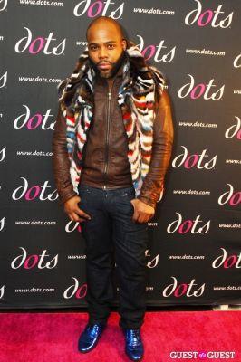 k.tyson perez in Dots Styles & Beats/Fashion Alchemist Party