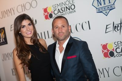 josh cohen in 2014 Paradise Fund Casino