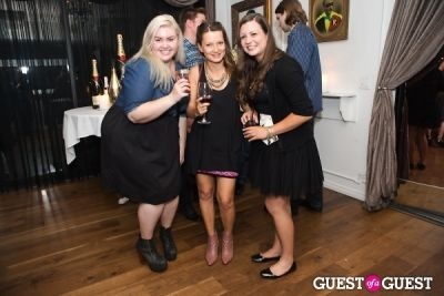 kaila borne in Belvedere and Peroni Present the Walter Movie Wrap Party