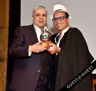 kamal hachkar in New York Sephardic Film Festival 2015 Opening Night