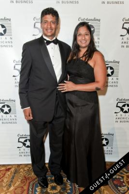 kamesh nagarajan in Outstanding 50 Asian Americans in Business 2014 Gala