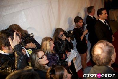 kara michael-pinato in Tribeca Film Festival - Karl Lagerfeld & Rachel Bilson