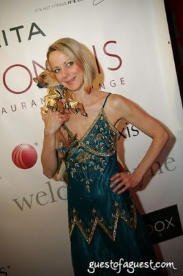 karen biehl in Marie Claire Hosts: RedLight Children