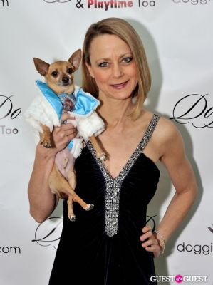 karen biehl in Doggie-Do and Playtime Too Canine Couture Fashion Show