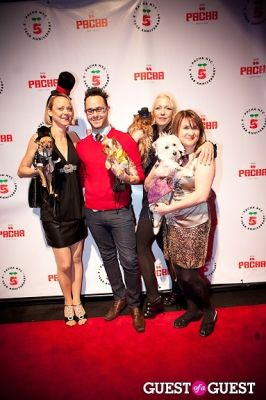 roberto negrin in Beth Ostrosky Stern and Pacha NYC's 5th Anniversary Celebration To Support North Shore Animal League America