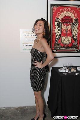 karen ko in 17th Annual ArtWalk NY