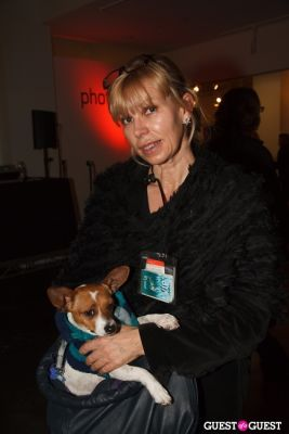 karen ostin in Photo L.A. 2014 Opening Night Gala Benefiting Inner-City Arts