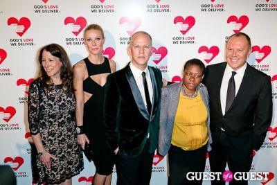 karen pearl in God's Love Golden Heart Achievement Awards