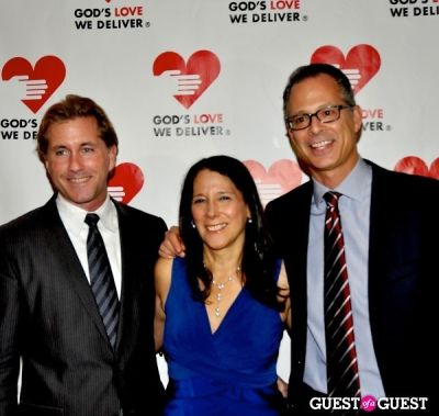 scott bruckner in The Fifth Annual Golden Heart Awards @ Skylight Soho