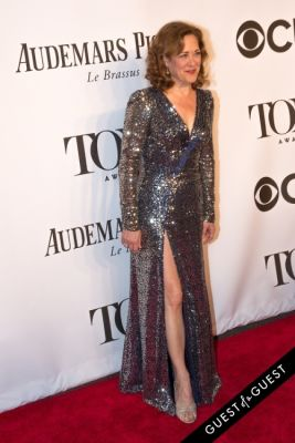 karen ziemba in The Tony Awards 2014