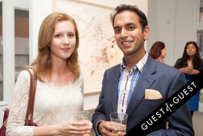 arif damji in IvyConnect at Wendi Norris Gallery