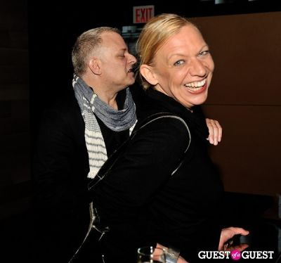 karin kohlberg in Gotham PR Celebrates 10th Anniversary in NY