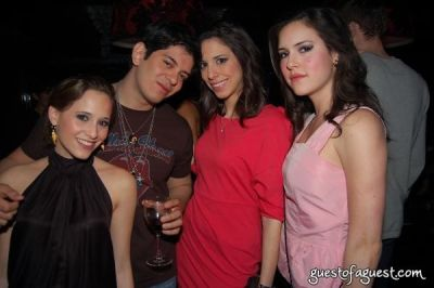 karla villareal in The Bloc Group Hosts Bijoux Wednesdays