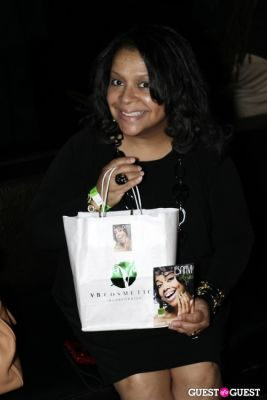 karmyn caraballo in Launch Party: Esnavi Live Nail Polish Collection by Dazzle Dry
