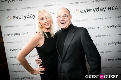 kasia mccormick in Everyday Health IPO Party