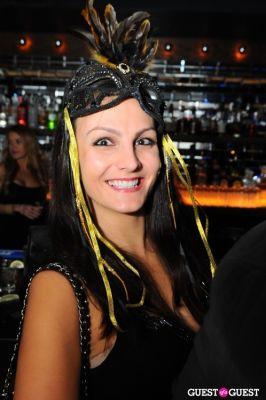 katarina novakova in Attica & Grey Goose Masquerade Ball