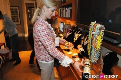 kate cutshall in Newport in New York: Cocktails and Shopping