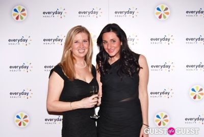 kate dibble in Everyday Health 10th Anniversary Party