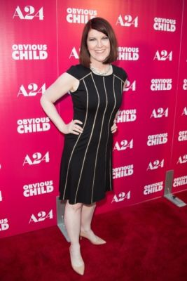 kate flannery in