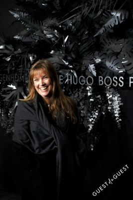 kate fowle in HUGO BOSS Prize 2014