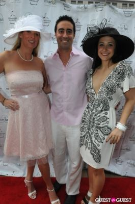 david giglio in MAD46 Kentucky Derby Party