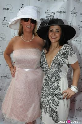 kate girotti in MAD46 Kentucky Derby Party