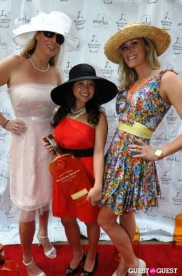 loren lee in MAD46 Kentucky Derby Party